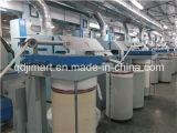 De professionele Textiel Kaardende Machine van de Watten van Machines Absorberende om Eenheid Te bleken