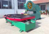 Máquina de perfuração luminosa barata do CNC das palavras do diodo emissor de luz para a venda