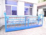 中国の携帯用引き込み式アルミニウム段階のプラットホーム