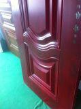 内部の張り合わせられたアメリカのパネル・ドア