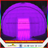 2015 أشعل يعلن لون يغيّب [لد] يشعل قابل للنفخ قبة خيمة كوخ قبّيّ ثلجيّ خيمة, [لد] خيمة قابل للنفخ