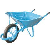 Carrinho de mão de roda usado para a construção (WB7603)