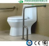 barres d'encavateur invalidées par sûreté de baquet de Bath pour la pièce de salle de bains