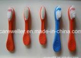 Gefängnis-Zahnbürste mit weicher Zahnbürste Griff-/Prison-Satety/Gefängnis-Pinsel