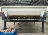 Écran triant industriel pour le traitement de paillis d'écorce