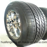 Coche Tires (185/65R14) con Good Resistace