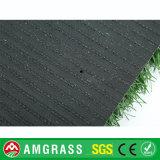 L'erba artificiale della bella della molla di verde sosta di Short, fa il giardinaggio verde che modific il terrenoare l'erba artificiale