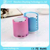 Haut-parleur sans fil portatif de Bluetooth de cuvette de vin (ZYF3064)