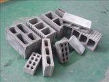 Bloc concret automatique de qualité d'approvisionnement d'usine faisant la machine