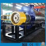 Especializado en máquina da alta temperatura y de alta presión del equipo de la eliminación de la fabricación