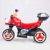 中国の工場は直接音楽の子供の電気オートバイを卸し売りする