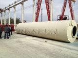 販売のための小さい鋼鉄サイロ具体的な混合プラントで使用される50トンのセメント・サイロ