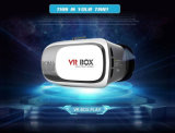 Più nuovo 3D Vr Virtual Reality Headset 3D Glasses Vr Box