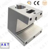 CNC에 의하여 주문을 받아서 만들어지는 /Alloy/ 알루미늄 알루미늄 기계로 가공 부속