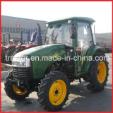 55HP каретный трактор, аграрный трактор FM554 (FM554)