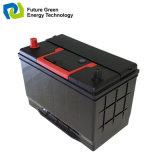 Bateria Automotriz Acidificada ao Chumbo Livre da Bateria de Carro da Manutenção Padrão do RUÍDO