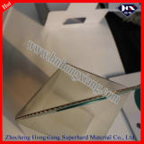 Segmento de diamante de corte de la lámina de mármol Granito
