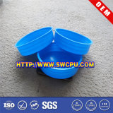 Bouchons de tuyaux en plastique bouchons d'extrémité / plastique (SWCPU-P-PP031)