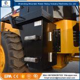Hochleistungsrad-Ladevorrichtung des standard-Zl30 3ton für Aufbau