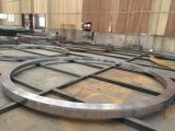 Flanges do forjamento Dn4000