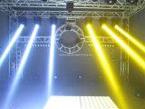 свет этапа 200W 5r с лучем светильника Jenbo Moving головным