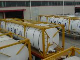 ステンレス鋼液体タンク容器