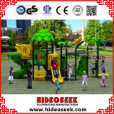 De Speelplaats van kleine Leuke en Kleurrijke Kinderen