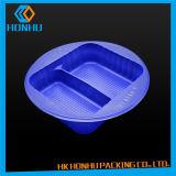 Imballaggio ambientale della bolla della plastica Inside/PP dei biscotti