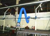 Гибкие Fume/Extraction Arm и Dust Exhaust Arm с нержавеющей сталью Fireproof Hood