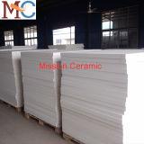 Panel de fibras de cerámica/panel de fibras refractario