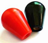 Botão oval da alavanca de engrenagem feito da baquelite