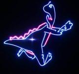 Laser do DJ 400-500MW Animation Effect Mini RGB do disco