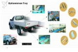 Pickup Caldo-Selling Tray Body con ISO9001&Ts16949 Certificated