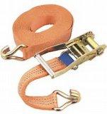ラチェットはベルトを打つストラップの吊り鎖50mmの貨物を結ぶ