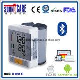 BIOS 공급자 정확한 혈압 모니터 (BP60BH-BT)