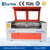 Engraver del laser del CO2 della tagliatrice del laser del metallo di alto potere Akj1390h