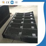 Bacの冷却塔PVC注入口