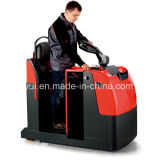 электрическая стойка 3t в тракторе кудели