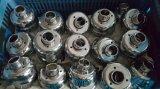 3500 silenziatore d'acciaio di modello del motociclo di 8holes 4stroke per il modello ed i generatori della Honda