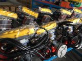 Hydraulikanlage-Gerät Gleichstrom-12V für Kipper 1.6cc/Rev, großes 6 Liter-Becken