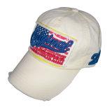 Gorra de béisbol caliente de la venta con la corrección Gjwd1711 del bordado