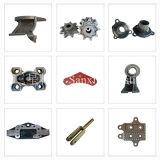 Fundición de precisión de acero, fundición de cera, Mecanizado y OEM Servicios de fundición