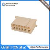 Connecteur d'automobile de harnais de fil électrique de Pin de PBT 12