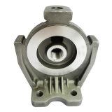 Rostfreier/legierter Stahl Alumimium Selbstmetall, welches die Ersatzteile CNC maschinelle Bearbeitung dreht