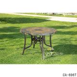 Мебель алюминия бросания, напольная мебель Ca-682c, Ca-696t