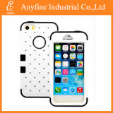 Bling Crystal Argumento Cover para o iPhone 5 5s 5g
