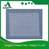 Maille matérielle de fibre de verre d'Alkalin-Résistance renforcée par mur d'usine directement