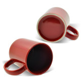 Venta al por mayor a todo color de tazas cambiantes taza mágica en línea