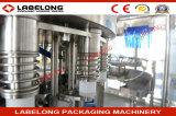Macchinario dell'impianto di imbottigliamento dell'acqua minerale per le bottiglie di plastica