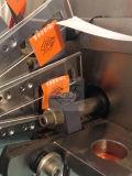 Sola máquina del bolso de té del compartimiento con control del PLC/máquina vacía del modelo Dxd01kc6 del rechazo del bolso la nueva